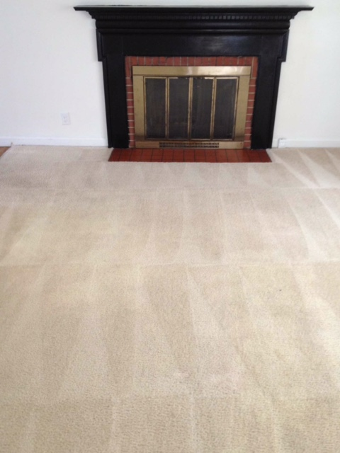 Carpet Cleaning High Point Nc
