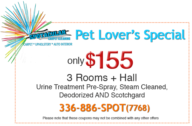 Pet Lover's Special