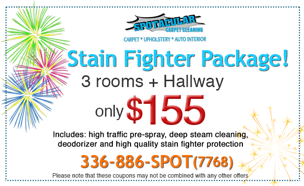 Stain Fighter Package