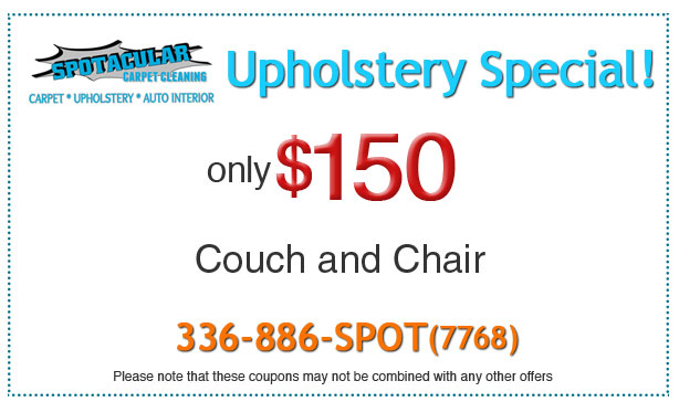 upholstery special