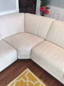 White Couch after - 122016